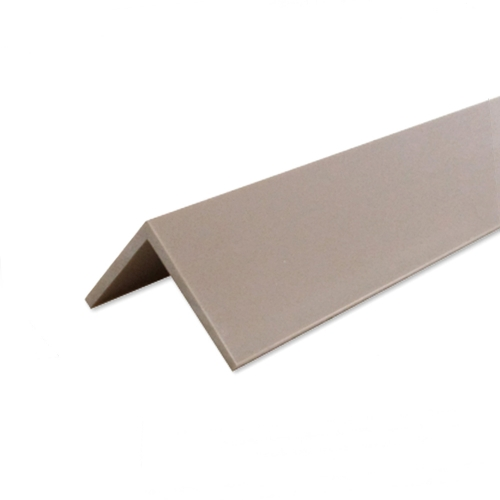 Hard PVC Corner Guard CG-G-20*20